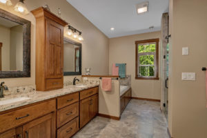 Bathroom | Brenny Custom Cabinets