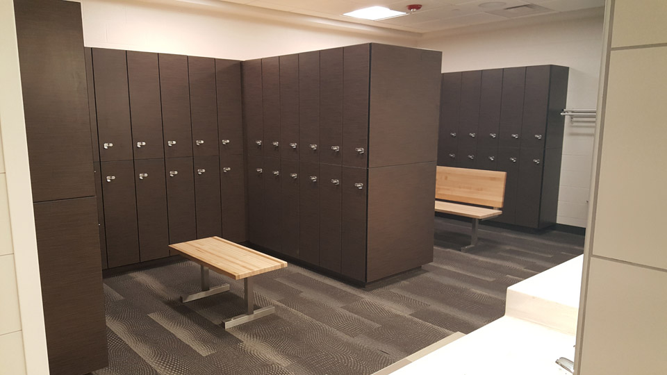 Municipal | Brenny Custom Cabinets