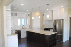 Kitchen | Brenny Custom Cabinets