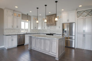 Kitchen | Brenny Custom Cabinets