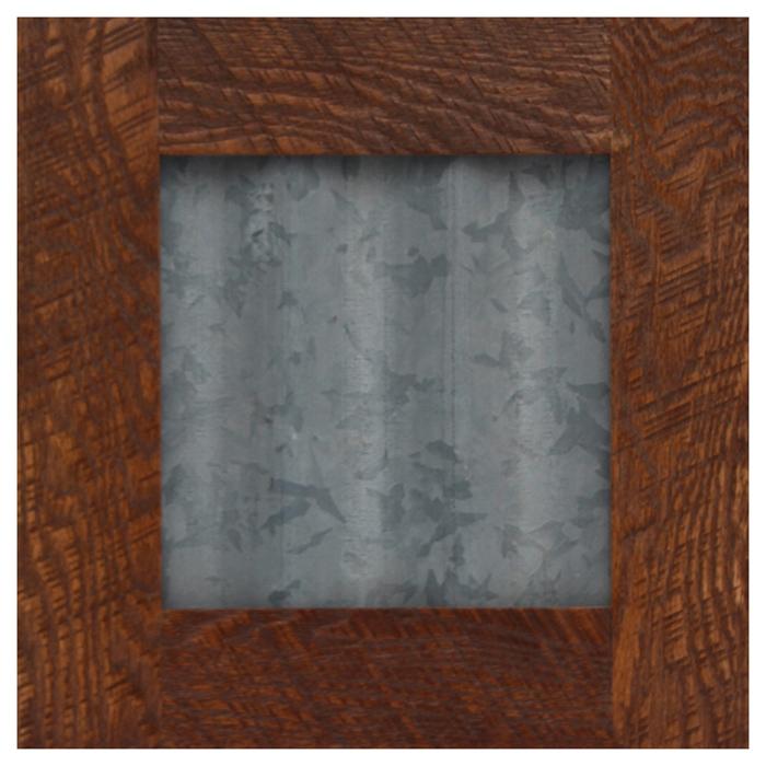 Circle Sawn Brenny Bronze Tin Insert