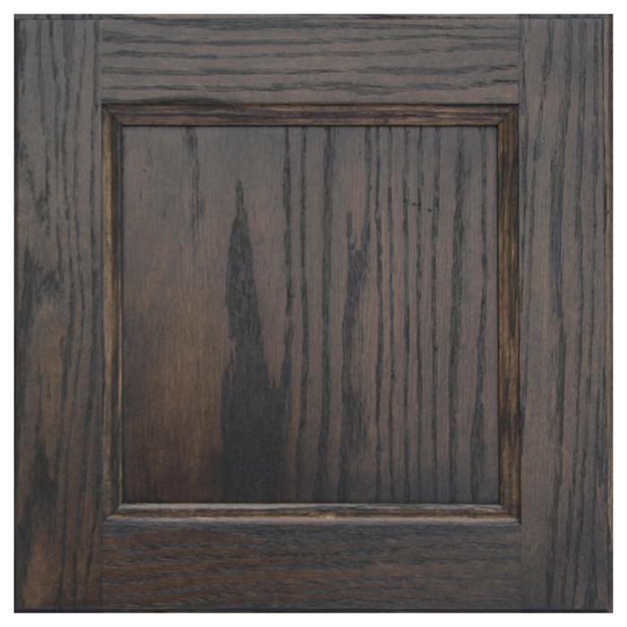 Oak Antique Slate